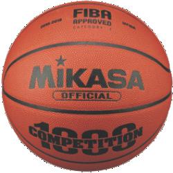 Mikasa BQ1000 FIBA Basketball Ball