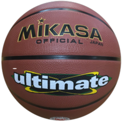 Mikasa Ultimate Basketball Ball