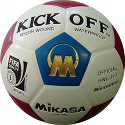 Mikasa SWL310 Kick Off Soccer Ball