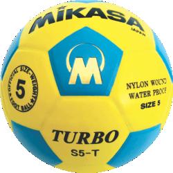 Mikasa S-5 Turbo Soccer Ball