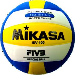 Mikasa ISV-100 Volleyball Ball