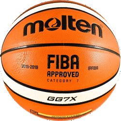 Molten BGG7X Basketball Ball