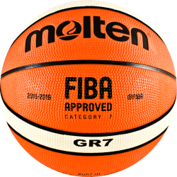 Molten BGR7 Basketball Ball