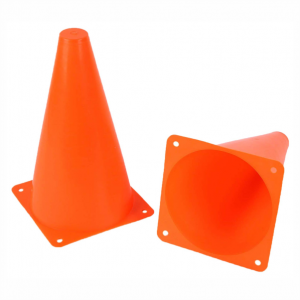 6 Inch Training Cones