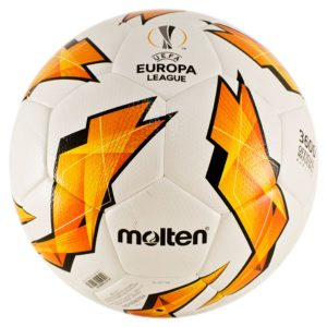 Molten  F5U3600 Europa League Ball