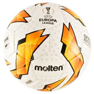 Molten  F5U5003 Official Europa League Ball