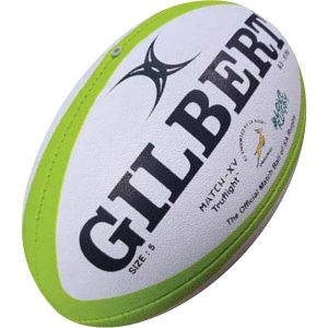 Gilbert Match-XV Official Rugby Ball