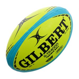 Gilbert G-TR 4000 Fluoro Training Rugby Ball