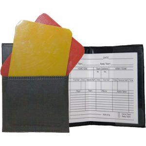 Referee Wallet