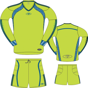 Youth Rio Goalkeeper Sets