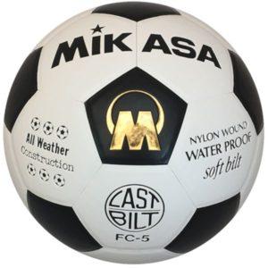 Mikasa FC5 Soccer Ball