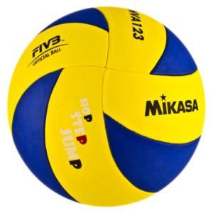 Mikasa MVA123 Volleyball Ball