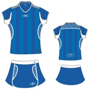 Ladies Rio Netball Sets
