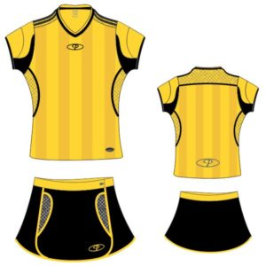 Youth Rio Netball Sets