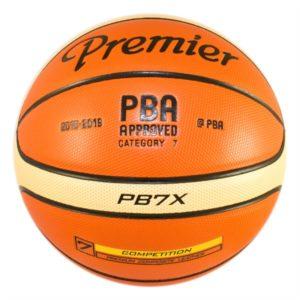 Premier PB7X Basketball Size 7