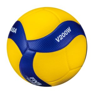 Mikasa V200W FIVB Official Volleyball Ball
