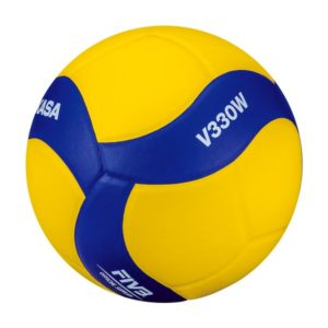 Mikasa V330W FIVB Official Volleyball Ball