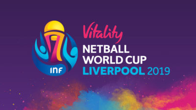 2019 Vitality Netball World Cup