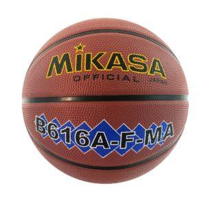 Mikasa B616A Offical Match Basketball