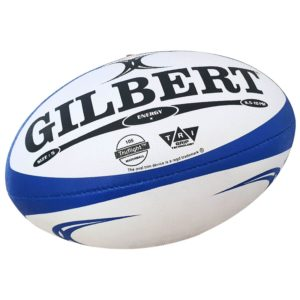 Gilbert Energy Match Rugby Ball