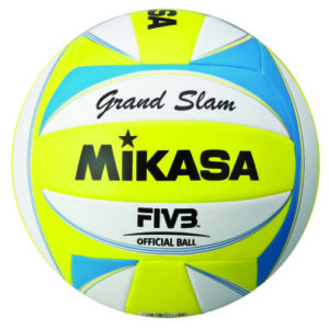 Mikasa Grand Slam VXS-12B Volleyball Ball