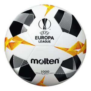 Molten  1000-G9 Europa League Ball
