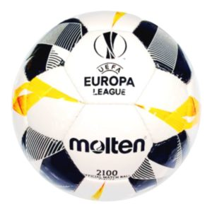 Molten 2100-G9 Europa League Ball