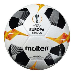 Molten 4800-G9 Europa League Ball