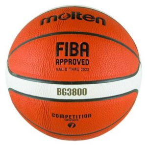 Molten BG3800 Basketball Ball