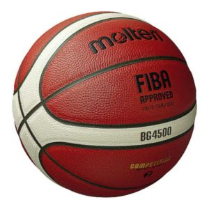 Molten BG4500 Basketball Ball