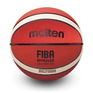 Molten BG2000 Basketball Ball
