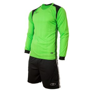 Mens Madrid Goalkeeper Sets
